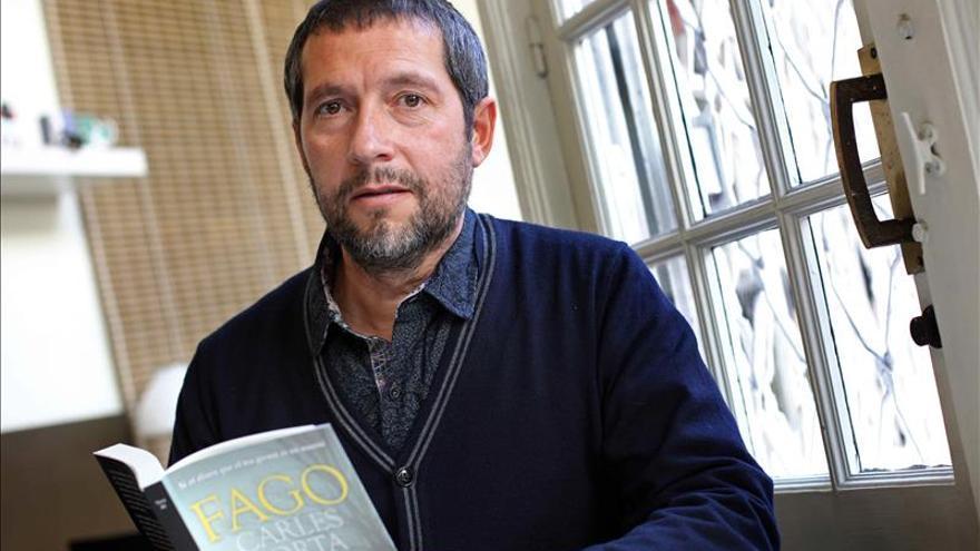 """Jueza dictamina que Carles Porta fue el único director de """"Segon Origen"""""""