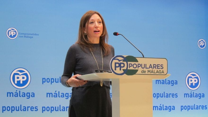 PP-A señala el impacto en Andalucía de políticas de empleo de Rajoy y dice que Díaz tiene suspensa esa asignatura