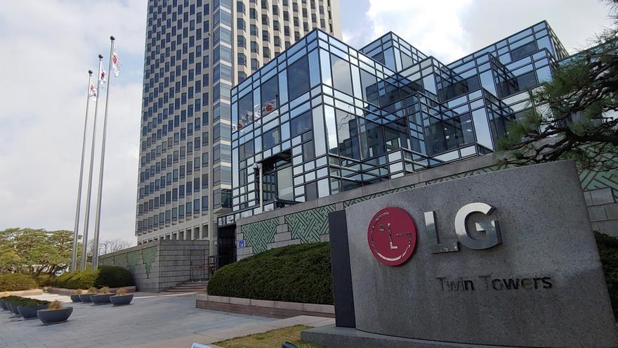 LG Electronics no acudirá al Mobile World Congress como medida preventiva ante el brote de coronavirus
