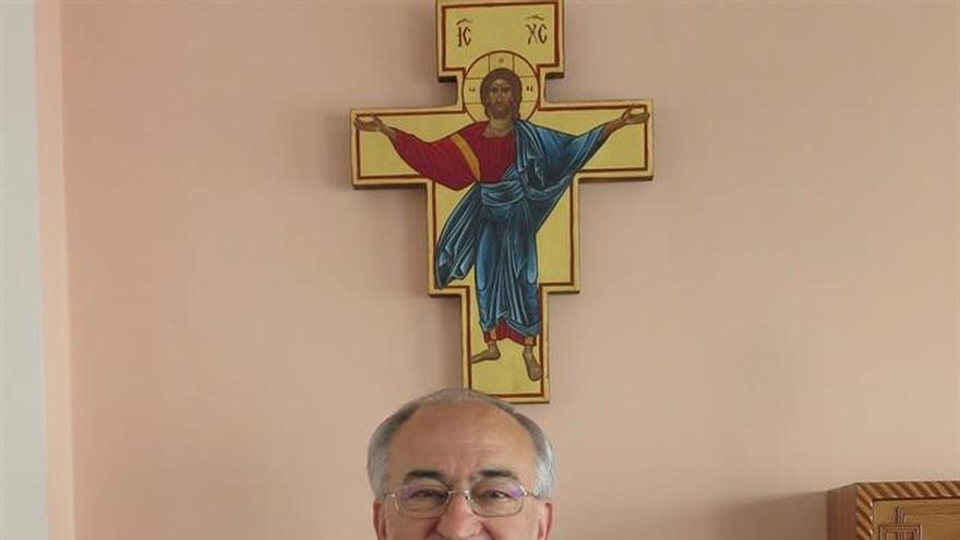 El nuevo arzobispo español de Rabat quiere tender puentes entre culturas