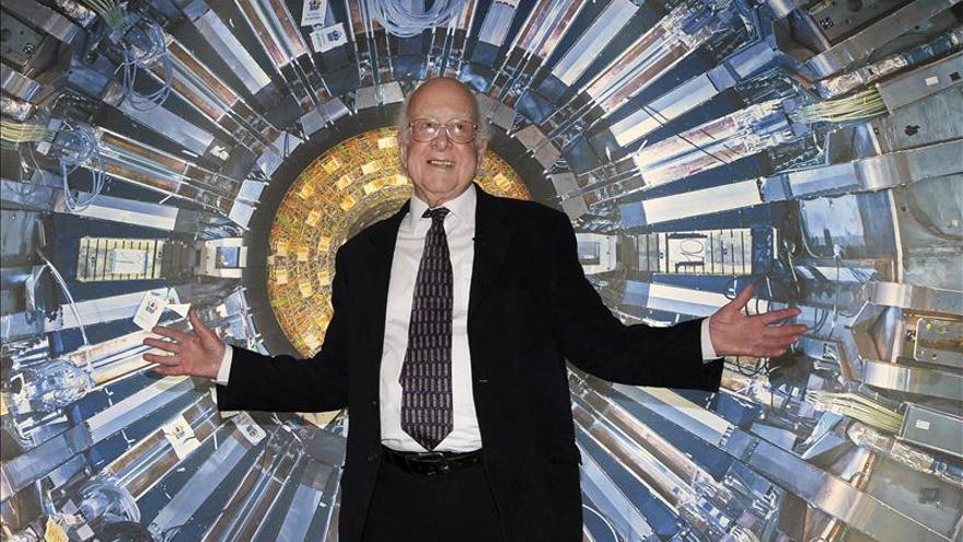 El Museo de Ciencia de Londres muestra cómo se descubrió el bosón de Higgs