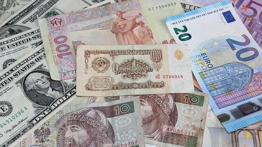 La mayor trama de blanqueo de Europa del Este sacó miles de millones de euros de Rusia que acabaron en bancos europeos y estadounidenses.