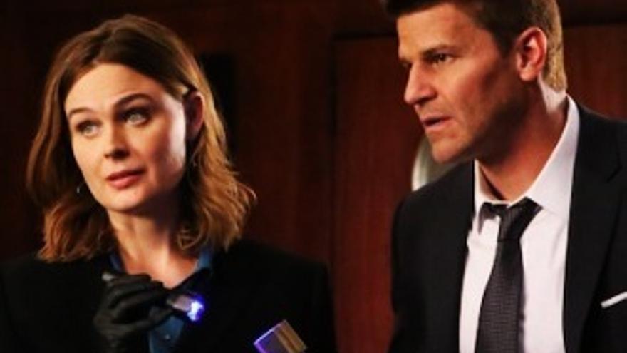 'Bones', en peligro de muerte en FOX por una millonaria disputa judicial
