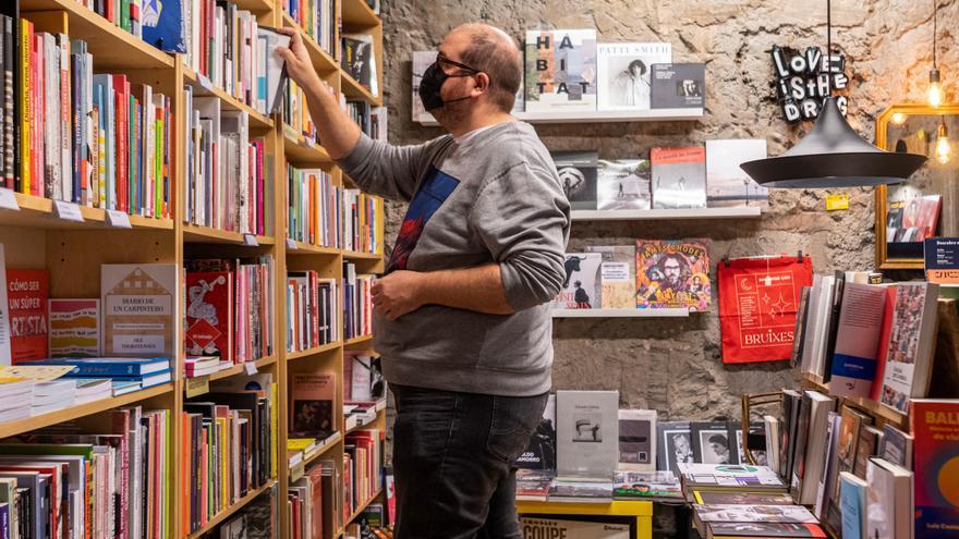 Los libreros contarán a principios de año con plataforma creada por Correos