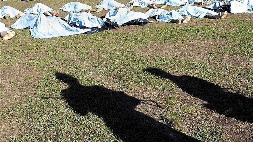 Masacran a cinco campesinos en el departamento colombiano de Antioquia