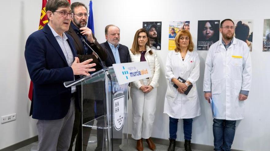 El primer caso de coronavirus en Murcia es una mujer que viajó a Madrid