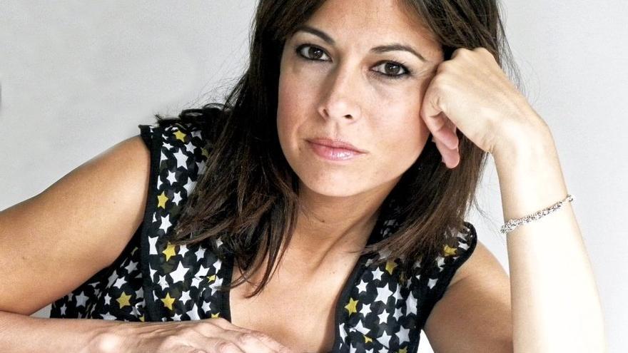 La periodista Mara Torres, directora de 'El Faro' en la SER