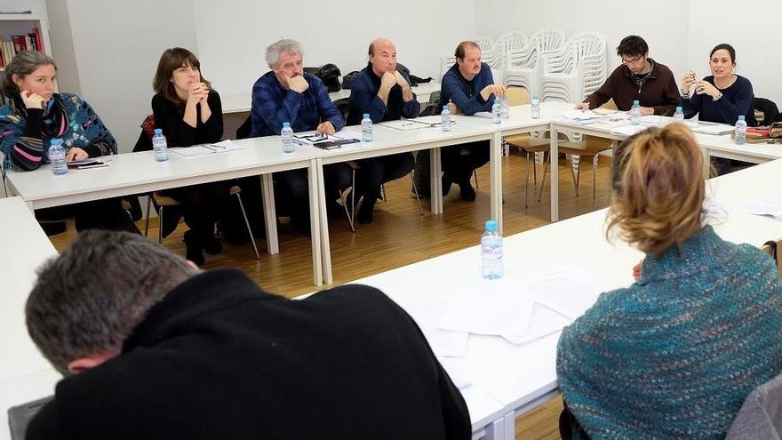 Comienzan las reuniones de trabajo del Plan Director de Cultura