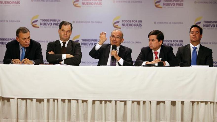 El acuerdo de paz colombiano es definitivo y espera un mecanismo de refrendación
