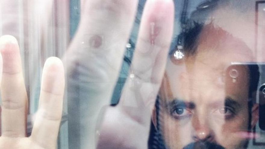 Imagen de la película de Miguel G. Morales / Foto cedida