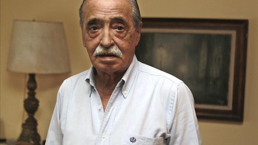 Muere el exfiscal Strassera, que sentó en el banquillo a los dictadores argentinos