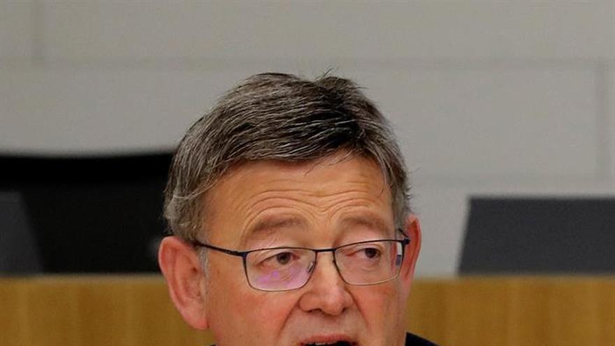 Puig:El PPCV debe asumir responsabilidades por haber adulterado la democracia