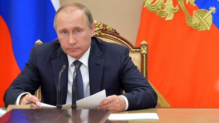 Putin ordena preparar un nuevo programa ruso de rearme hasta 2025
