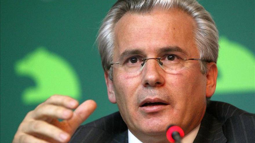 El exjuez español Baltasar Garzón disertará sobre DD.HH. en junio en Uruguay