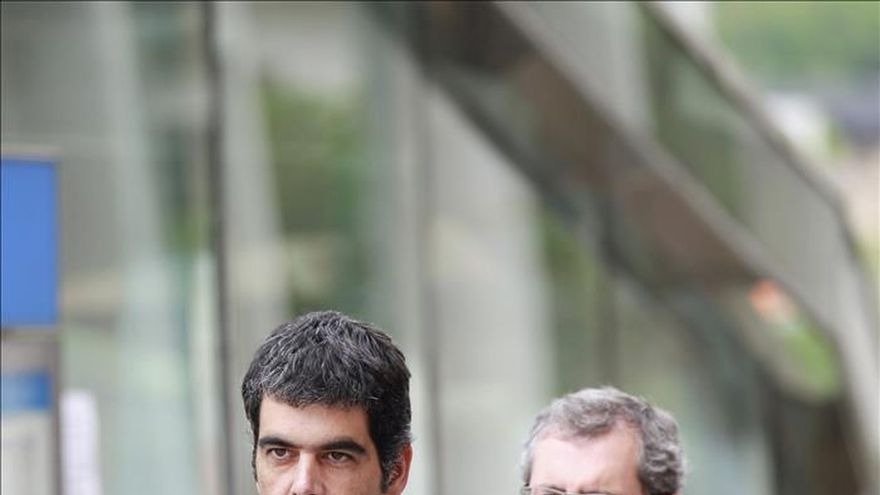 Una campaña de déficit cero en el País Vasco