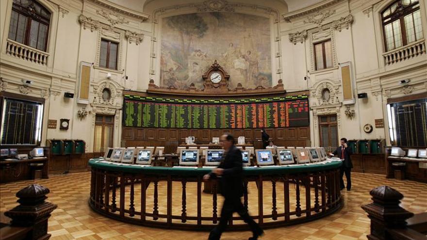 El cierre mixto en Wall Street contagia a las bolsas latinoamericanas