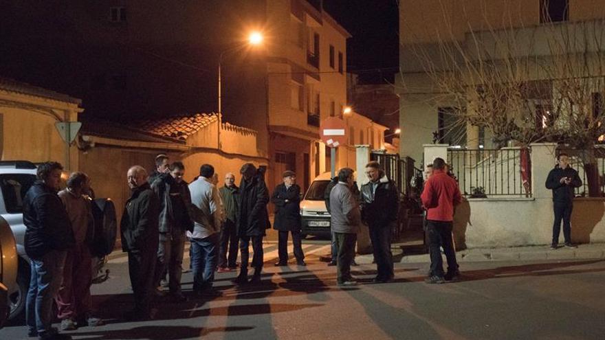 COAG expresa su dolor por el asesinato en Teruel de José Luis Iranzo