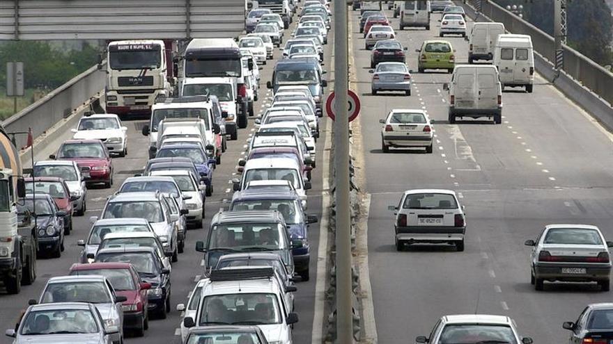 El 18 % de mortalidad en carretera se concentra en Andalucía, según víctimas