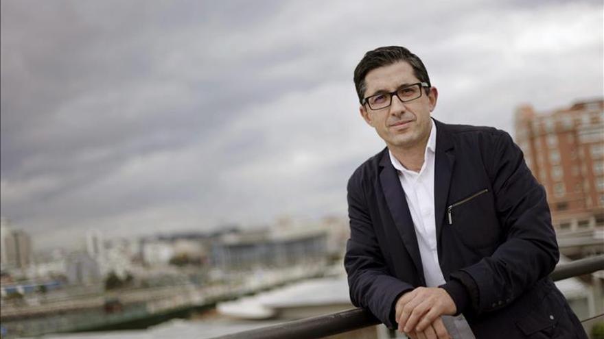 """Joxe Mari Aizega, director del Basque Culinary Center: """"Hubo cierto riesgo en llevar la gastronomía al ámbito académico"""""""