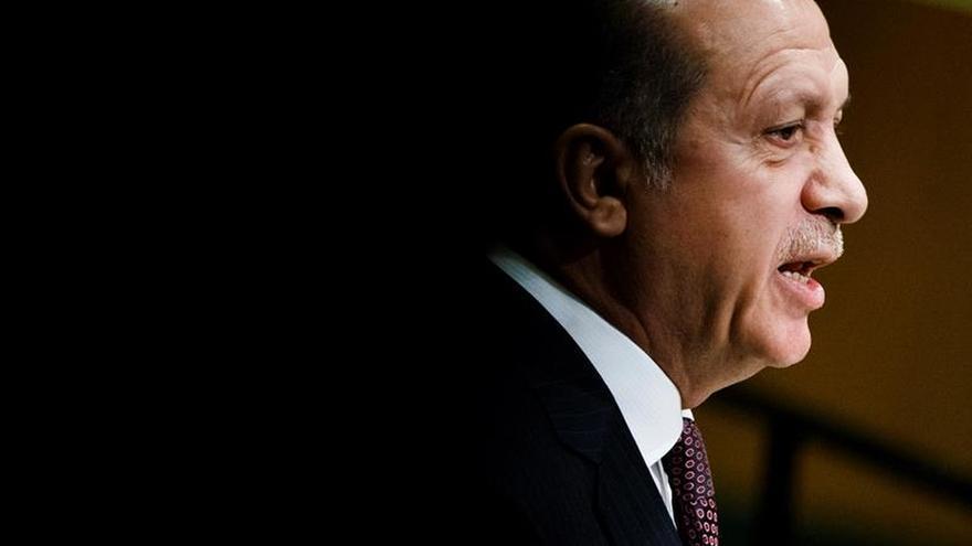 Erdogan no aceptará órdenes de Irak sobre las tropas turcas allí desplegadas