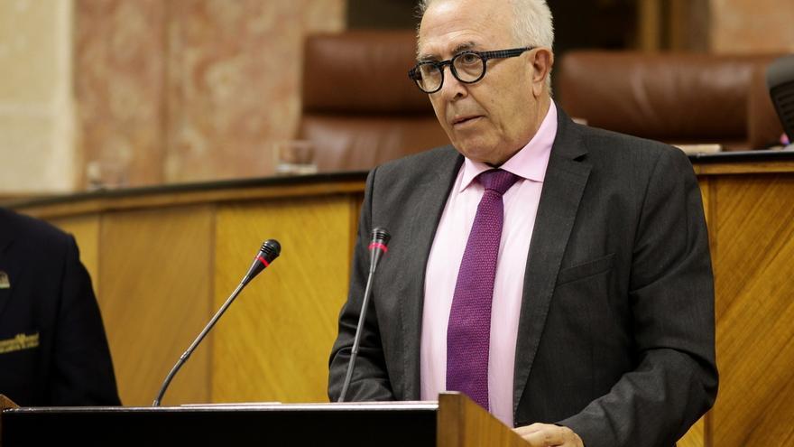 Maldonado comparece este miércoles ante el Pleno del Parlamento para informar acerca de los fondos Jeremie