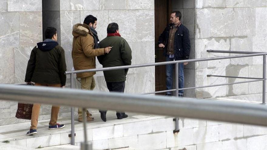 Citados como imputados 3 consejeros de Melilla por una presunta trama de corrupción