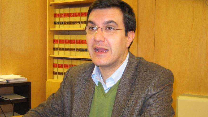 Ayllón (PP) promete trabajo del Gobierno a favor de la transparencia