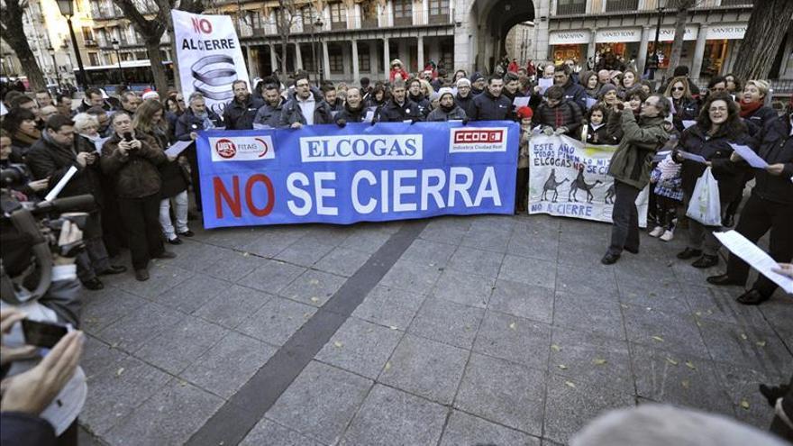 El PSOE pide al Gobierno en el Congreso que cumpla el plan del carbón
