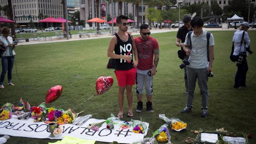 Orlando crimen gay