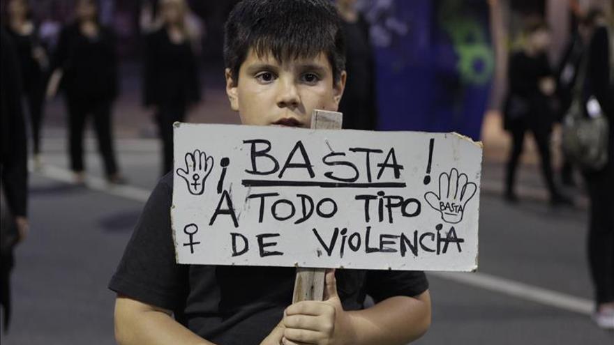 """Gobierno uruguayo pide considerar el femicidio como """"agravante"""" del homicidio"""