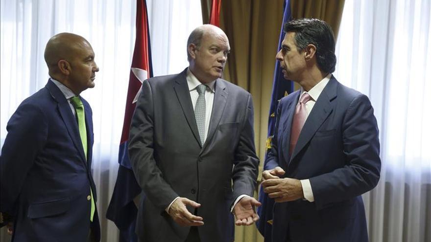 Cuba anima a las empresas españolas a participar en 246 proyectos de once sectores