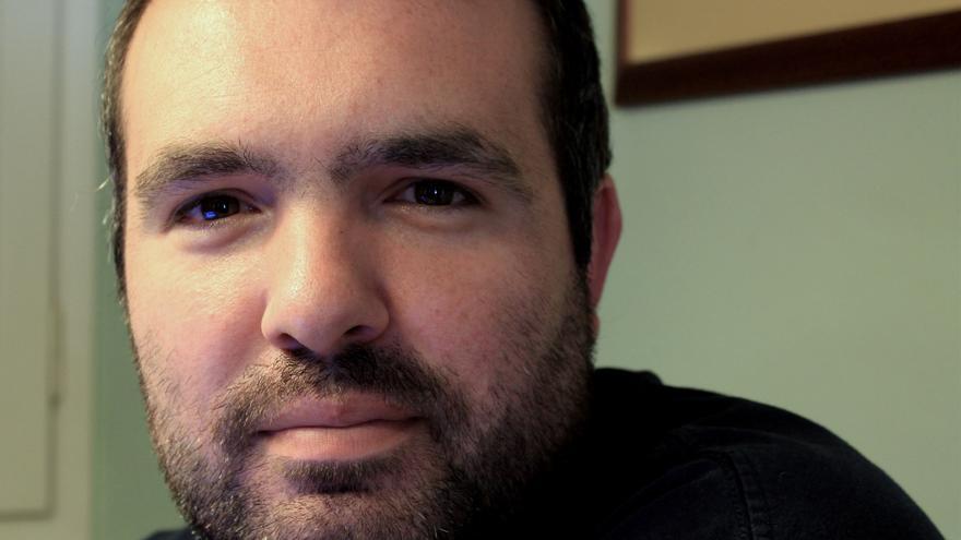 El astrofísico catalán Guillem Anglada-Escudé