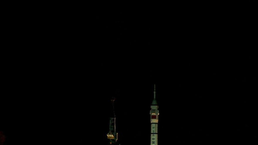 "China lanza el ""Miranda"", segundo satélite venezolano"