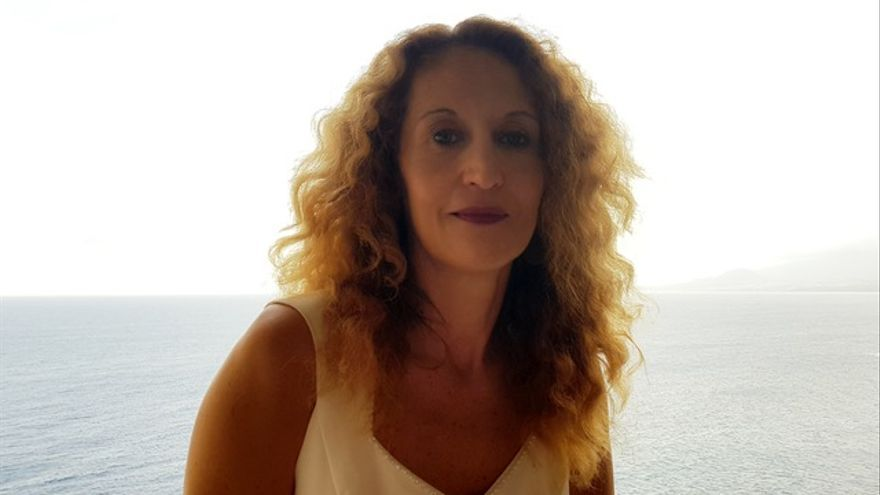 Raquel Marín, autora de 'Pon en forma tu cerebro'