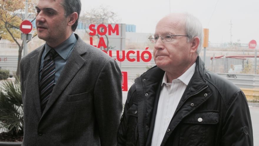 José Montilla se perfila para repetir como senador de designación autonómica del PSC