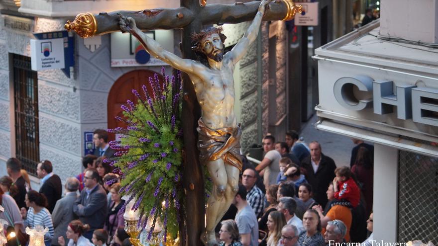 Domingo de Ramos en Murcia / Encarna Talavera