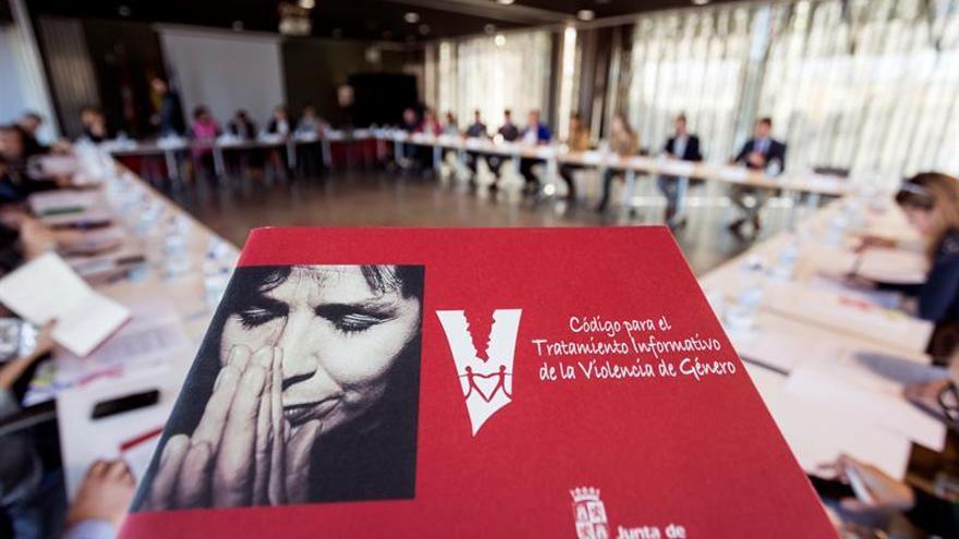 865 vidas rotas por la violencia machista en trece años