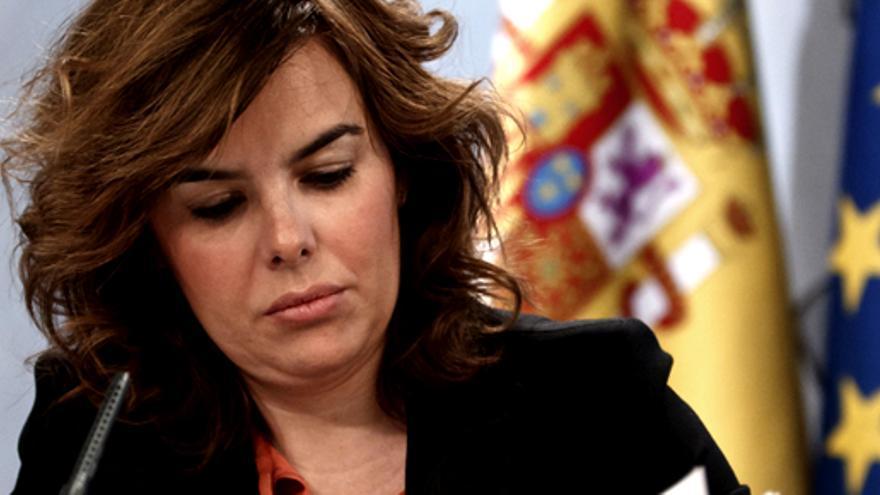 El Gobierno aprueba el decreto ley para elegir al presidente de RTVE sin consenso