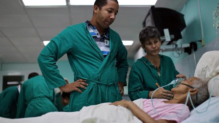 Puerto Rico, Chile y Cuba encabezan un ránking sanitario en Latinoamérica