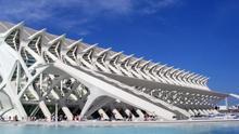 El Museo de las Ciencias Príncipe Felipe de Valencia