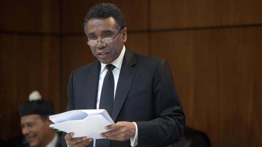 Tribunal dominicano dará en octubre fallo sobre senador acusado de corrupción