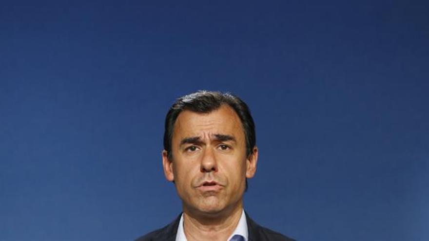"""Rajoy buscará con """"discreción"""" el sí de Ciudadanos y la abstención del PSOE"""