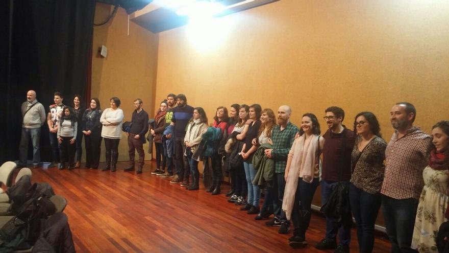 Una mayoría del Consejo de Podemos Galicia fuerza a la secretaria xeral a una reunión este jueves sobre las gallegas