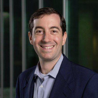Dr Gregory D Koblentz