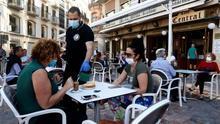 Andalucía registra 9.210 desempleados menos en mayo con el mayor descenso a nivel nacional