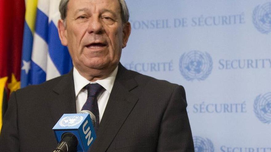 El Consejo de Seguridad viaja a Colombia para respaldar su apuesta por la paz