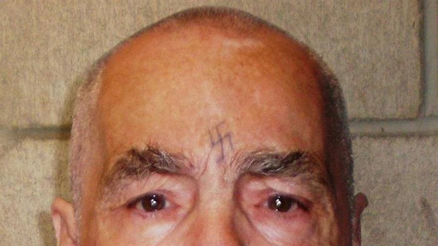 Muere el criminal Charles Manson a los 83 años