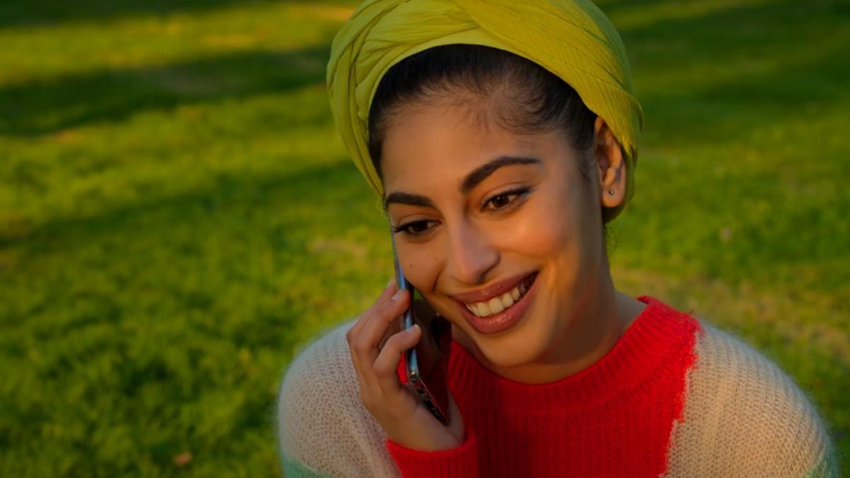 Nadia, en el spin-off de 'Élite'