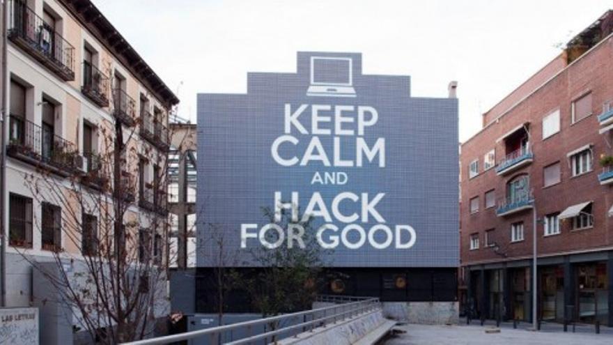Foto: hackforgood.net