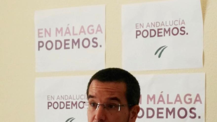 """Sergio Pascual subraya que en Podemos existe un """"fuerte debate ideológico de fondo"""""""